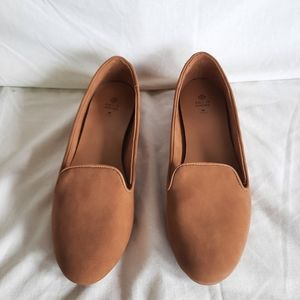 NWOT Call it Spring flats. Size 6